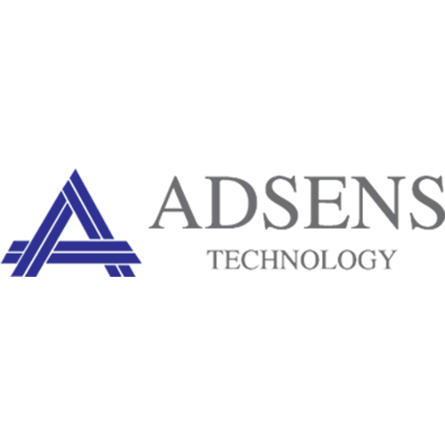 Adsens Technology Logo