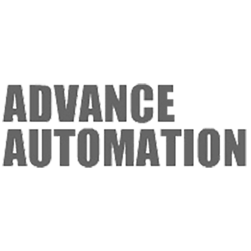 Advance Automation Logo