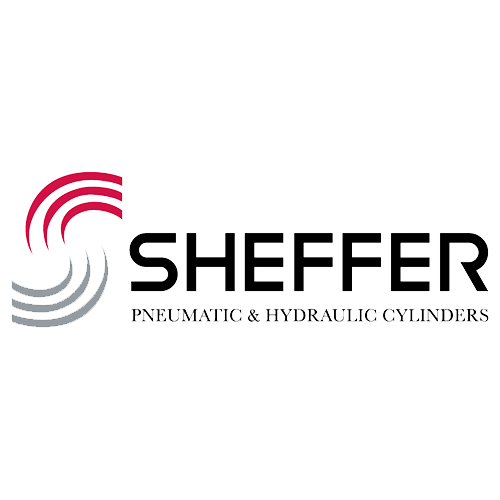 Sheffer Pneumatic and Hydraulic Cylinders Logo