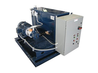 Hydraulic Power Pack HPU Hydraulic Power Unit by Pneumatic and Hydraulic